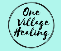 One Village Healing Logo