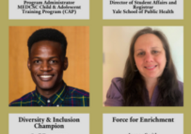 FLY Recognition Awards - 2021 Honorees