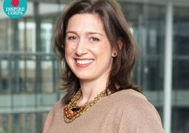 Allison Holzer, InspireCorps