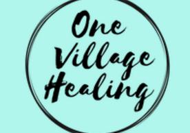 One Village Healing Logo