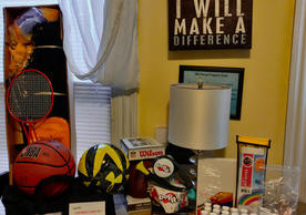 Photo of BHcare Donations
