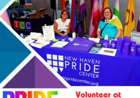 New Haven Pride Center Photo