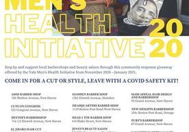 Men's Health Initiative Flyer