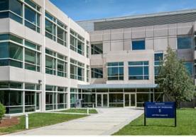 School of Nursing at Yale West Campus