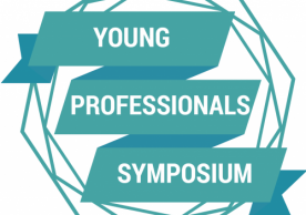 Young Professionals Symposium Logo